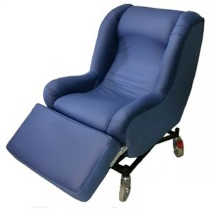 After Princess Chair Upholstery & Repairs Services